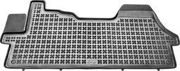 Rezaw-Plast DYWANIKI GUMOWE CZARNE-CITROEN JUMPER/FIAT DUCATO/PEUGEOT BOXER 06- /1SZT/ 201219 REZAWPLAST