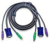 Kabel KVM Aten 2L-5005P/C
