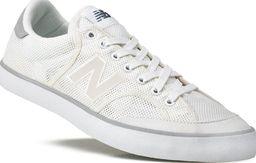 New Balance Buty męskie Proctsve białe r. 44.5
