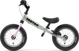 Yedoo Rowerek biegowy Yedoo YooToo Kolor Czarny