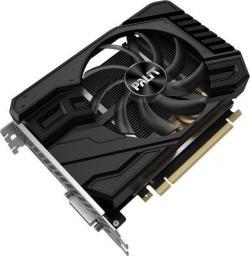 Karta graficzna Palit RTX 2060 StormX OC ITX 6GB GDDR6, 192-bit (NE62060S18J9-161F)