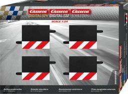 Carrera Pobocze dla prostej 1/3 4szt. (20588)