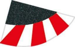 Carrera Odcinek końcowy pobocza - zewnętrzny zakręt (20598)