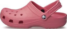 Crocs Klapki Classic Pink r. 39-40 (10001-080)