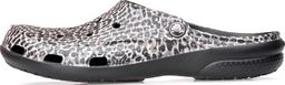 Crocs Klapki damskie Freesail Animal Clog W Black r. 34-35 (202561-001)