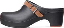 Crocs Klapki damskie Sarah Clog Black r. 34-35 (203631-001)