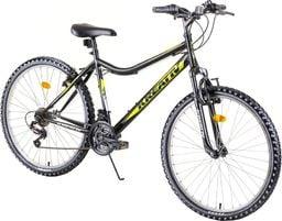 "Kreativ Rower górski damski 2604 26"" - model 2019 Niebieski"
