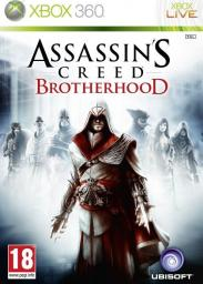 Assassins Creed Brotherhood Classic