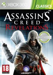 Assassins Creed Revelations Classic