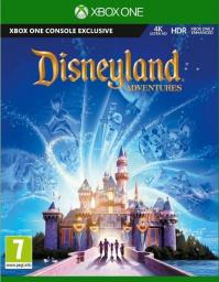Disney Adventures Definitive Edition