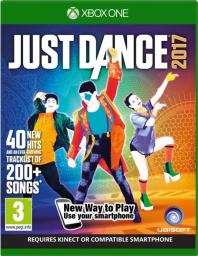 Just Dance 2017 Unlimited