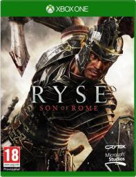 Ryse: Sone of Rome - Legendary Edition