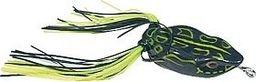 Jaxon Żaba zbrojona Jaxon magic fish 6cm bt-fr04a