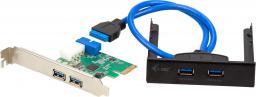 Kontroler I-TEC (PCE22U3EXT)