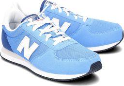 New Balance New Balance 220 - Sneakersy Dziecięce - YC220CBL 40