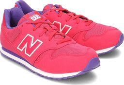 New Balance New Balance 373 - Sneakersy Dziecięce - YC373PY 36