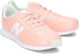 New Balance New Balance 220 - Sneakersy Dziecięce - YC220M1 38