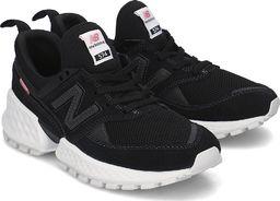 New Balance New Balance 574 - Sneakersy Damskie - WS574TEB 40