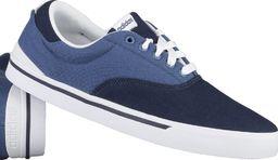Adidas Buty męskie Gazelle Super niebieskie r. 41 13