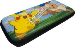 HORI Etui Pikachu/Eevee do Nintendo Switch