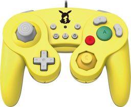 Gamepad HORI SWITCH GameCube Style BattlePad - Pikachu