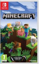 Minecraft: Edition Nintendo Switch