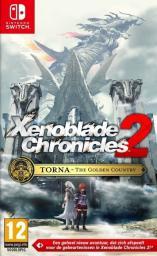Xenoblade Chronicles 2: Torna~The Golden Co