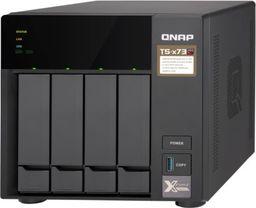 Serwer Qnap QNAP TS-473-8G