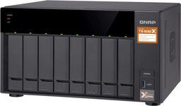 Serwer Qnap QNAP TS-832X-8G