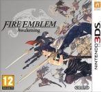 Gra Nintendo 3DS Fire Emblem: Awakening