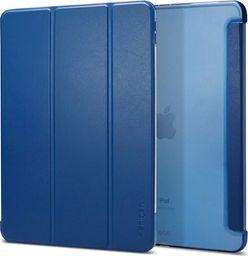 Etui do tabletu Spigen Etui Spigen Smart fold do iPad Pro 11 2018 Blue uniwersalny
