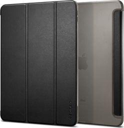 Etui do tabletu Spigen Etui Spigen Smart fold do iPad Pro 11 2018 Black uniwersalny