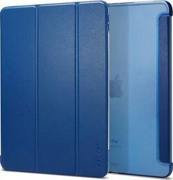 Etui do tabletu Spigen Etui Spigen Smart fold do iPad Pro 12.9 2018 Blue uniwersalny