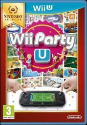 WiiU Party U