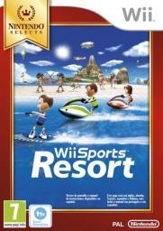 Gra Wii Wii Sports Resort