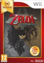 Gra Wii The Legend of Zelda: Twilight Princess