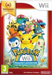 Gra Wii Poké Park: Pikachu's Adventure