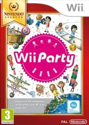 Gra Wii Wii Party