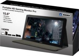 HORI PS4 HD Portable Gaming Monitor