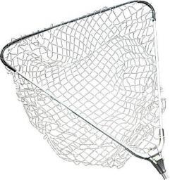 Jaxon Podbierak Metal Safe - nylon net żyłkowy 300cm