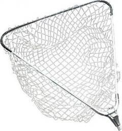 Jaxon Podbierak Jaxon metal safe wędkarski nylon net żyłkowy 210cm pl-axmn210f