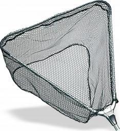 Jaxon Podbierak Metal Safe - gumowana siatka wędkarska 200cm
