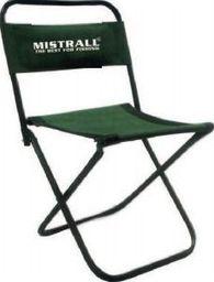 Mistrall Krzesło  Mistrall zielone  am-6008834
