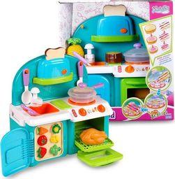 Artyk Mini kuchnia Natalia z piekarnikiem