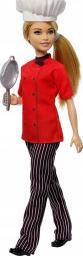 Barbie Barbie Kariera Szef kuchni (DVF50/FXN99)