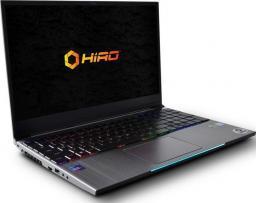 Laptop Hiro 760-H15 (NBC760-H15 NTT)