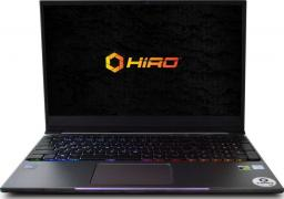 Laptop Hiro 760-H12 (NBC760-H12 NTT)