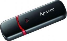 Pendrive Apacer AH333 64GB (AP64GAH333B-1)