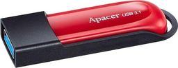 Pendrive Apacer AH25A 64GB (AP64GAH25AB-1)