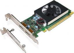 Karta graficzna Lenovo GeForce GT 730 2GB GDDR5 (4X60M97031)